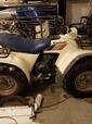 1988 Kawasaki Bayou 185  for sale $1,000