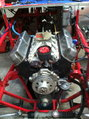 358 Ford Dirt Late Model Engine