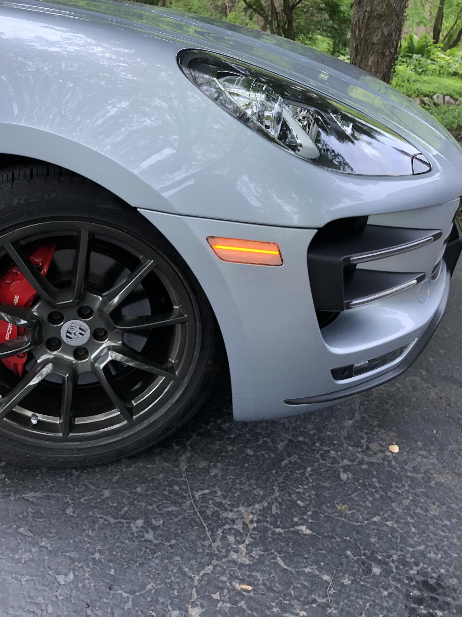 2020 Macan T - Rennlist - Porsche Discussion Forums