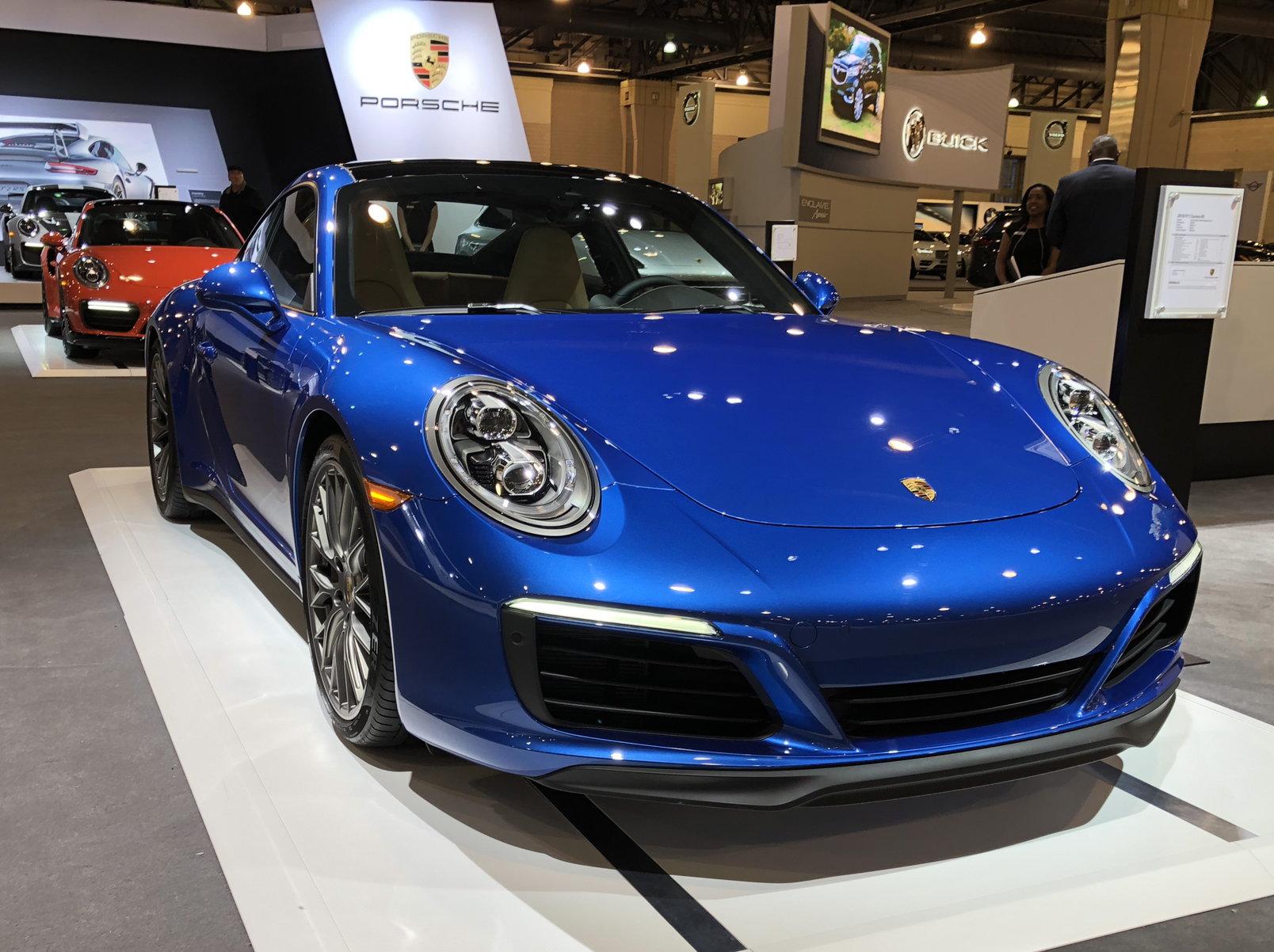 Philly Auto Show Rennlist Porsche Discussion Forums - Philadelphia convention center car show