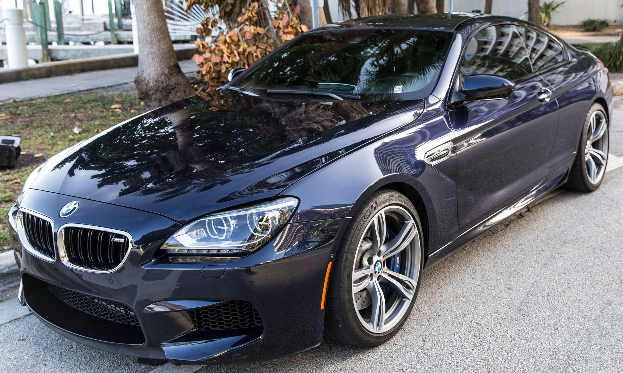 2013 bmw m6 coupe lease takeover 1299 month rennlist. Black Bedroom Furniture Sets. Home Design Ideas