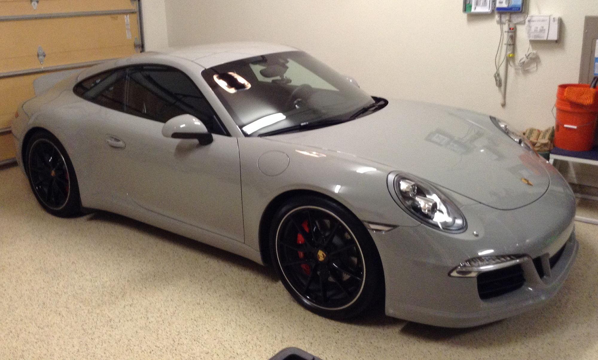 A Dream Deferred Fashion Grey C2s Rennlist Porsche Discussion Forums