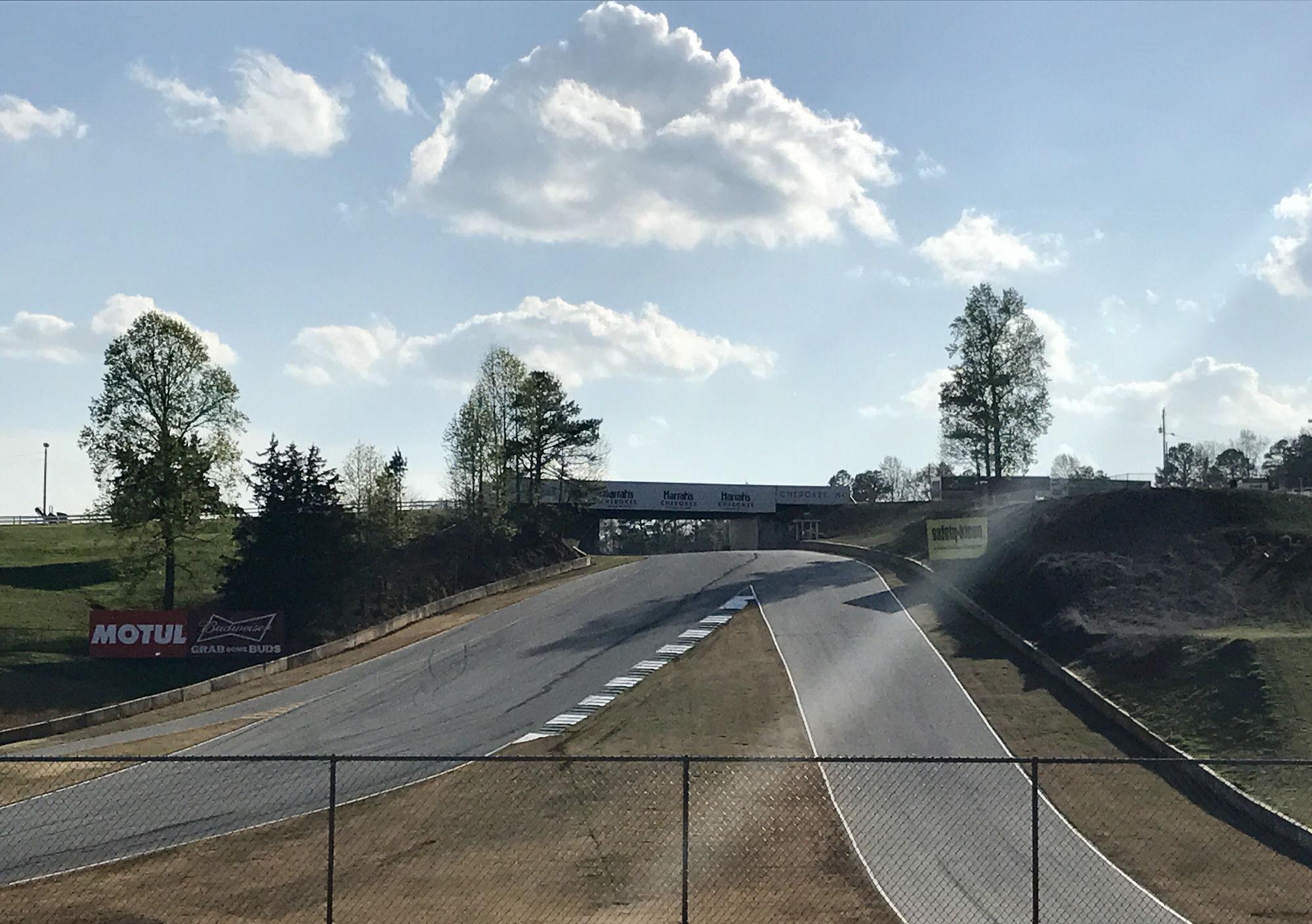 Road Atlanta Pca Race Page 4 Rennlist Porsche