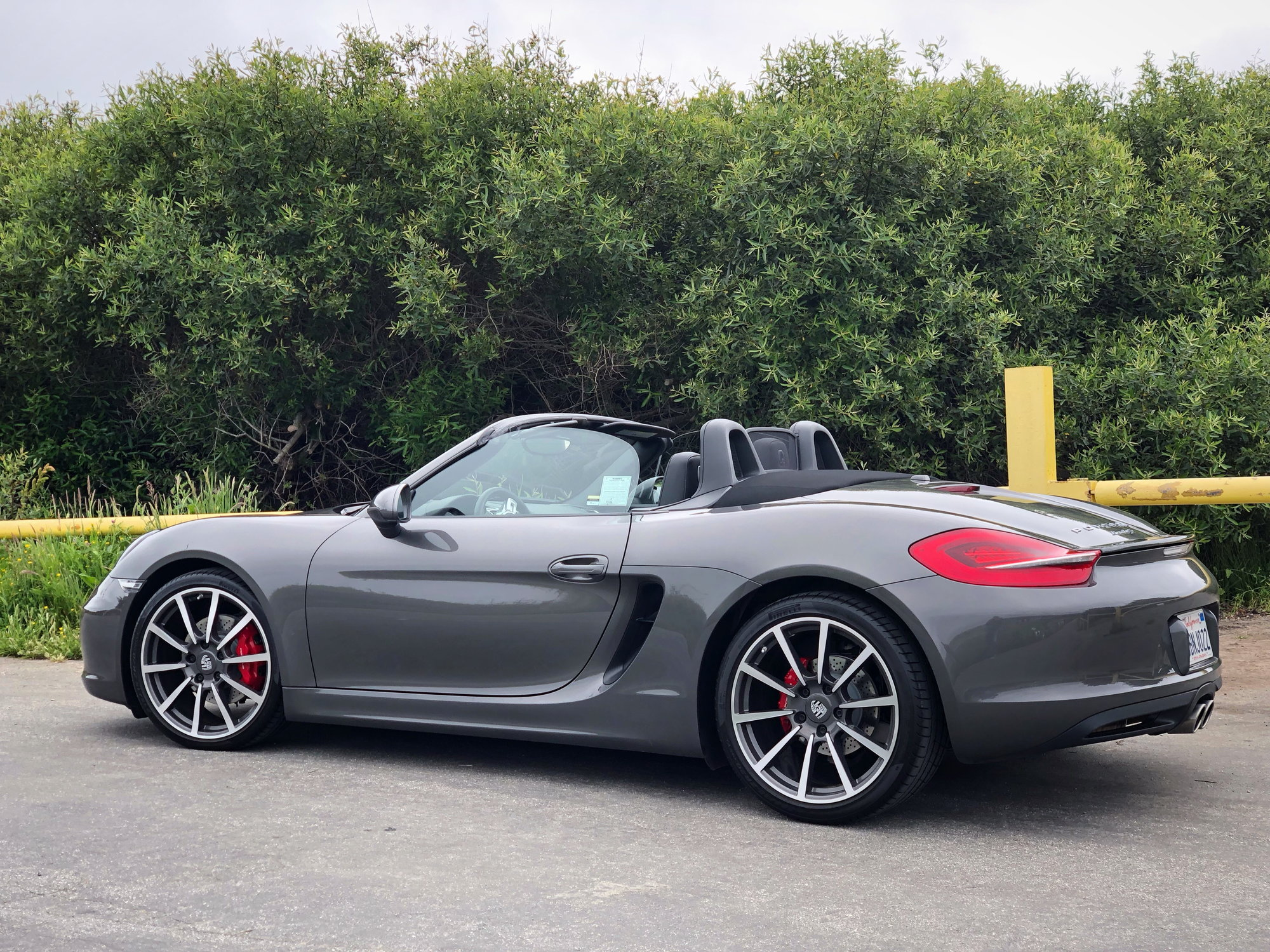 Is Your Cayman Or Boxster Your Daily Driver? If Not, What