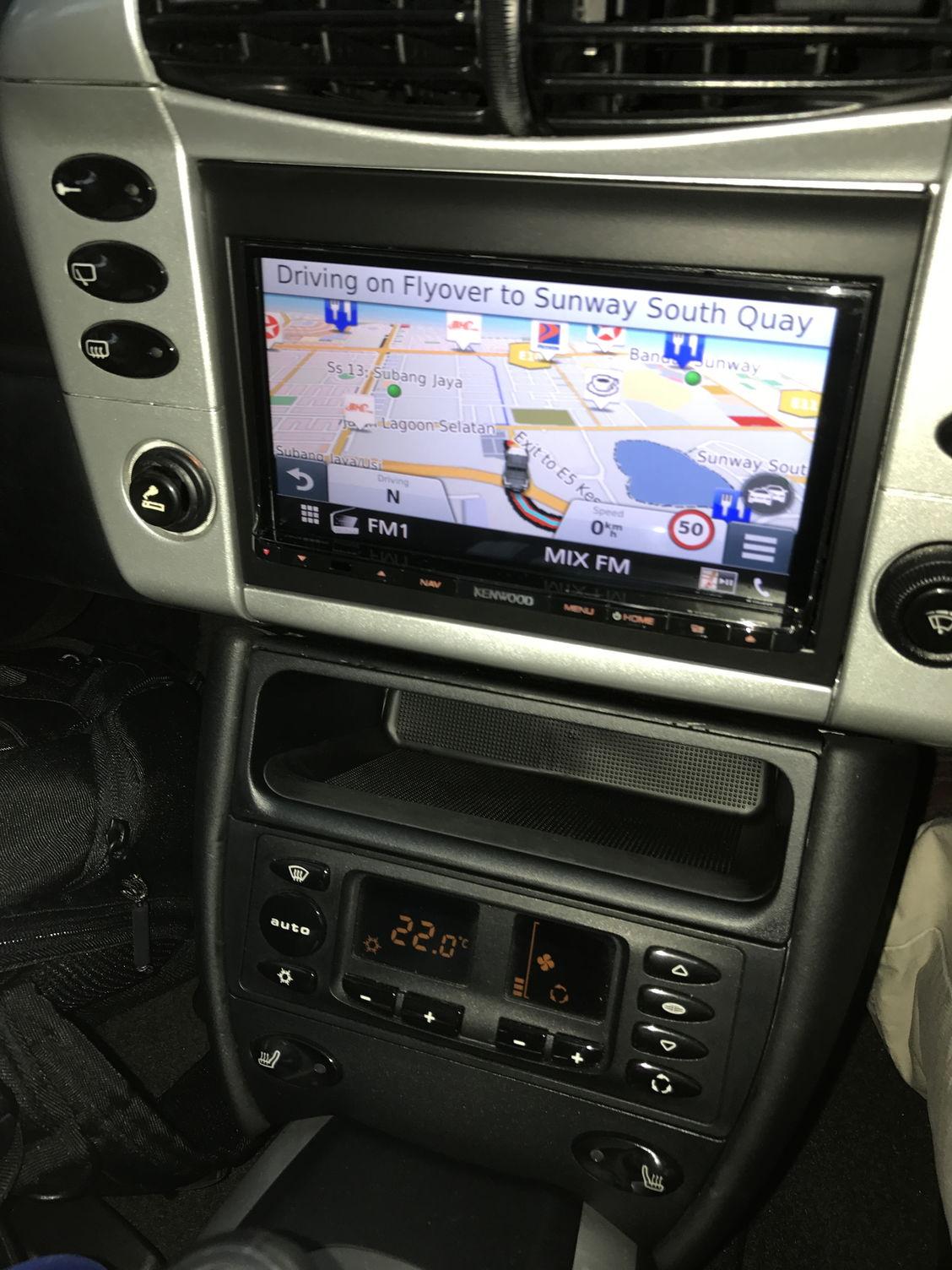 996 Stereo  Nav Upgrades - Rennlist