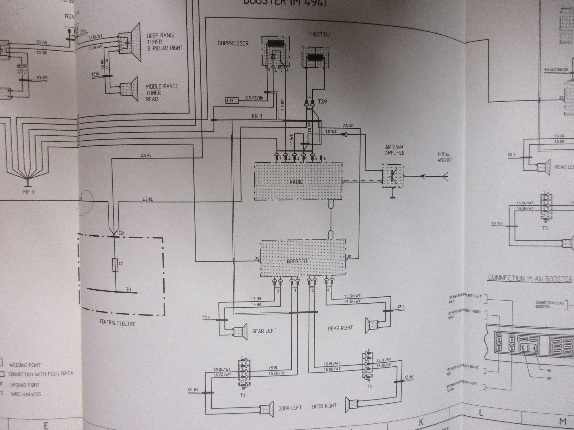 porsche boxster abs wiring diagram porsche 991 wiring