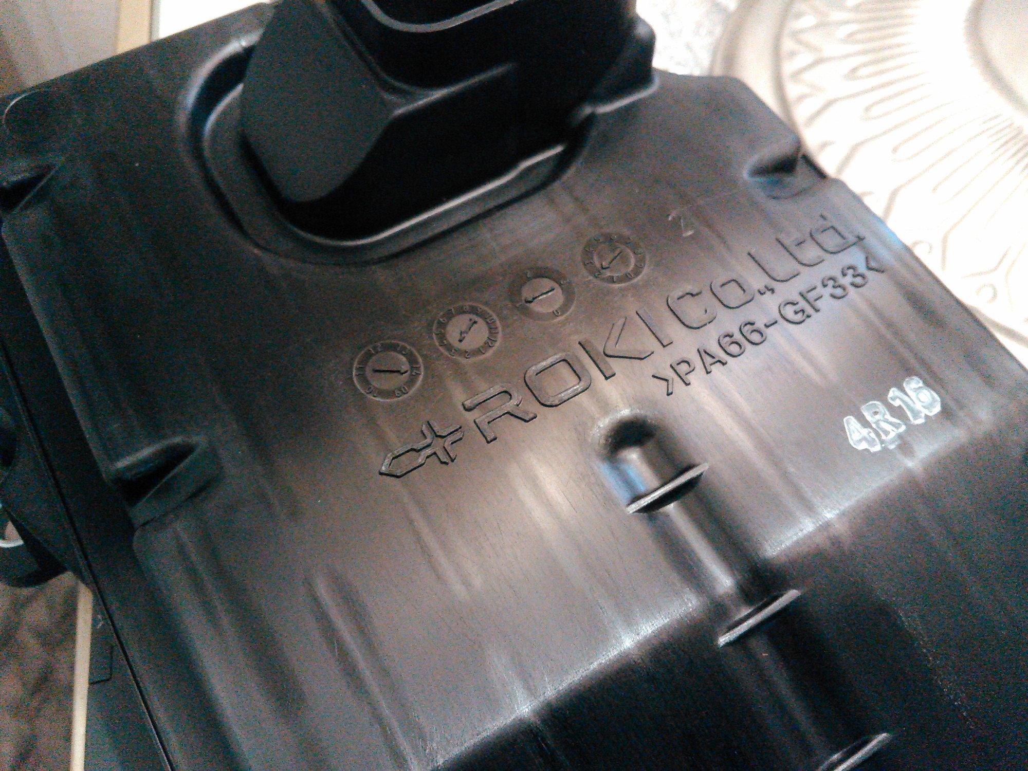 958 Cayenne DIY: Changing ATF fluid - Rennlist - Porsche Discussion