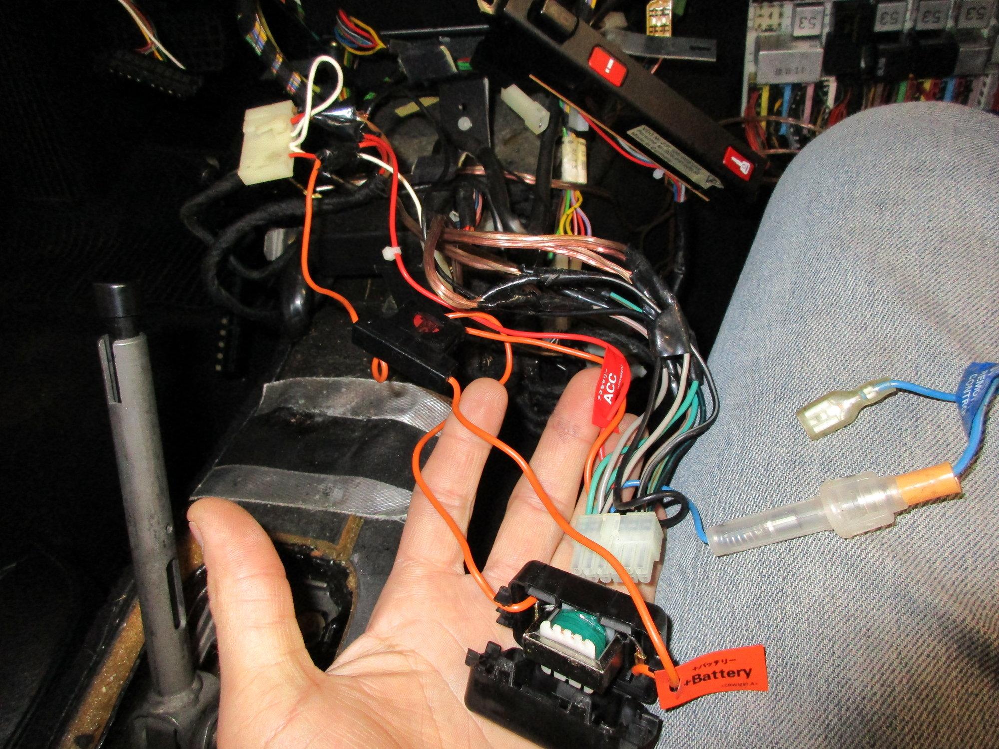 Superb Stereo Wiring Help Please Rennlist Porsche Discussion Forums Wiring 101 Swasaxxcnl