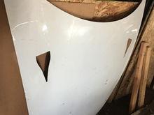 991 GT3 Cup Hood
