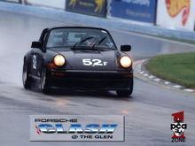 PCA Racing -