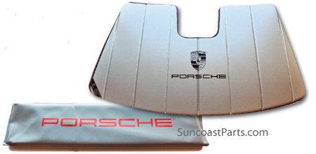 964 Sunshade Needed - Rennlist - Porsche Discussion Forums