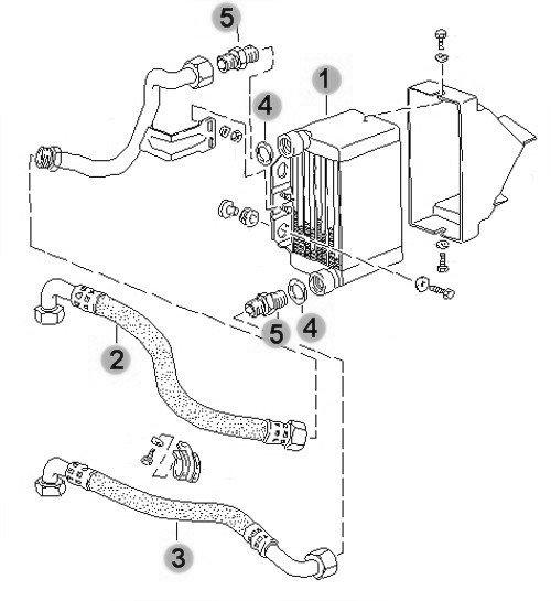 Porsche 914 L Jetronic Wiring Diagram