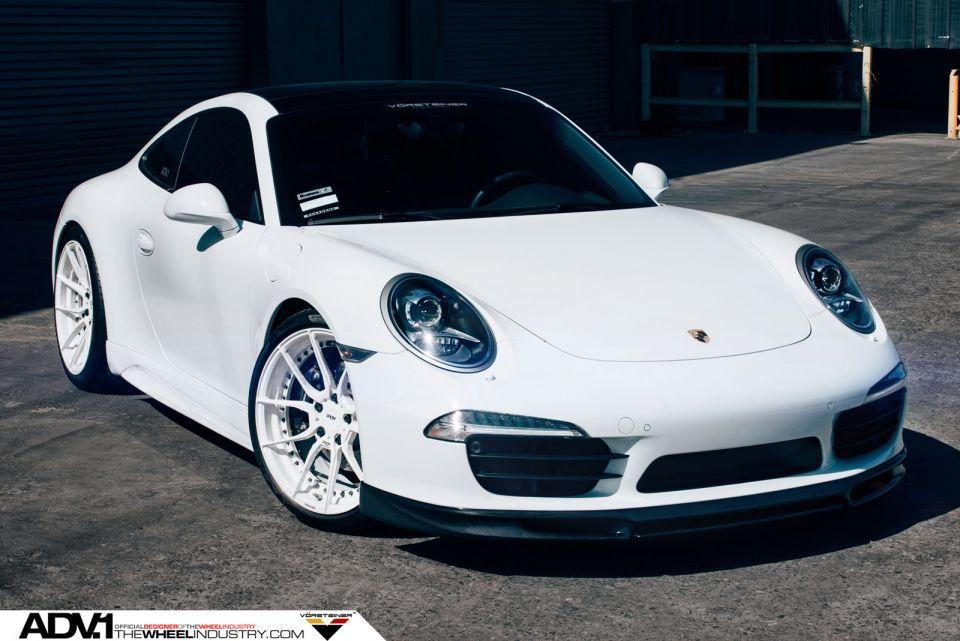 Porsche 960 Release >> Excelerate Performance: Northeast Master Distributor ADV.1 Wheels - 6SpeedOnline - Porsche Forum ...