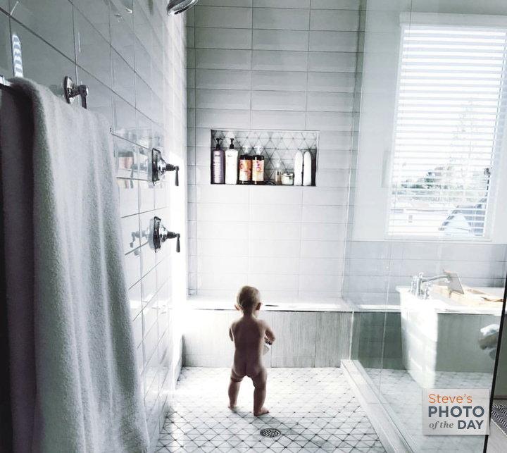 Baby Shower!