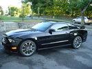 2011 Mustang GT/CS