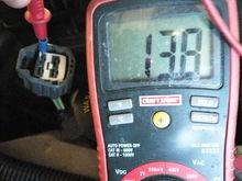 High speed circuit hot