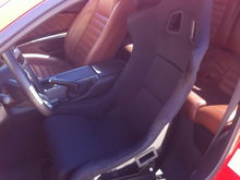 Pete's 2011 Mustang GT Premium