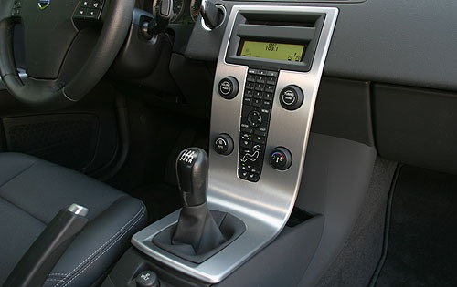 AUX in S40 - Volvo Forums - Volvo Enthusiasts Forum