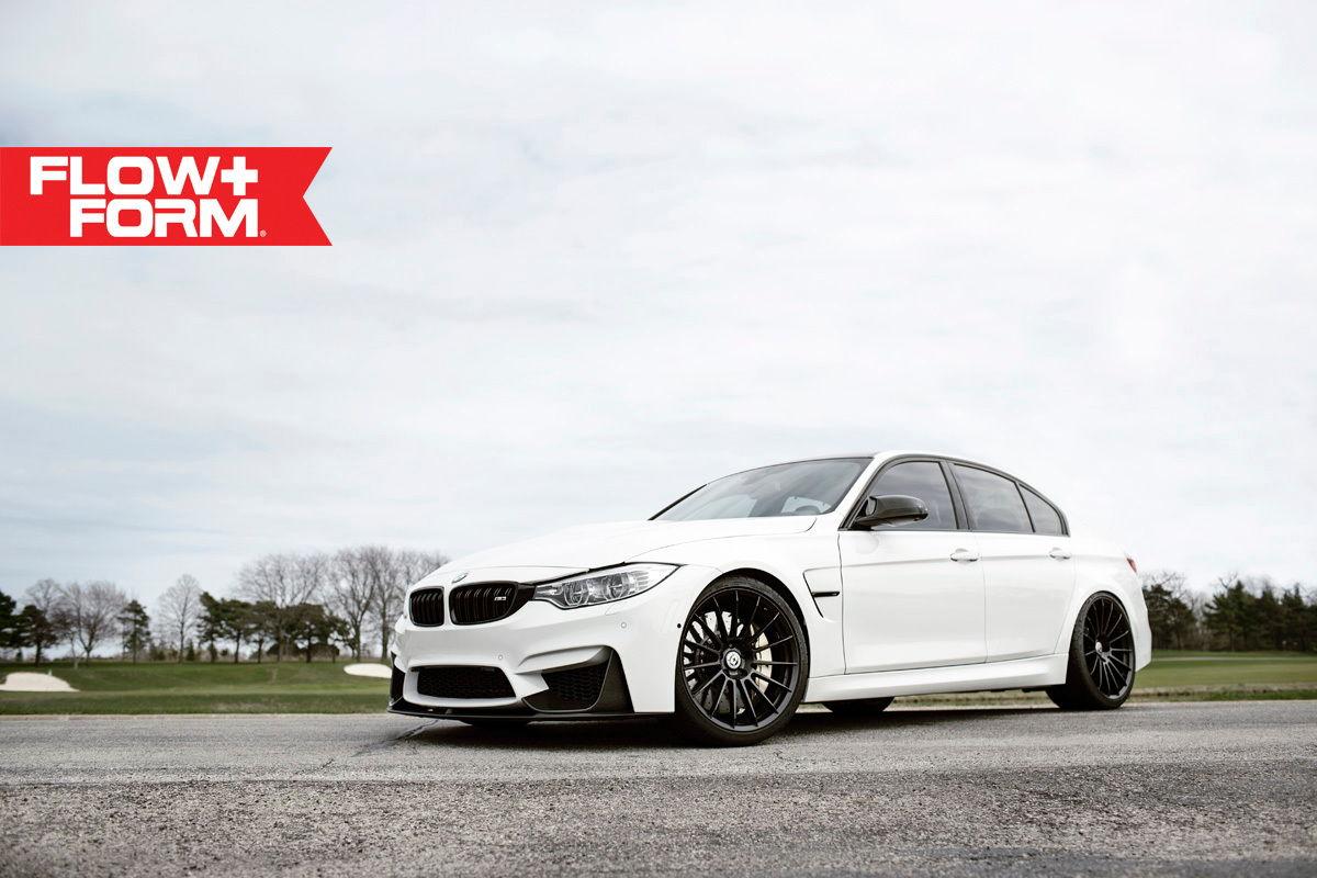 FF15 FlowForm Wheels x F80 BMW M3 - 6SpeedOnline - Porsche ...