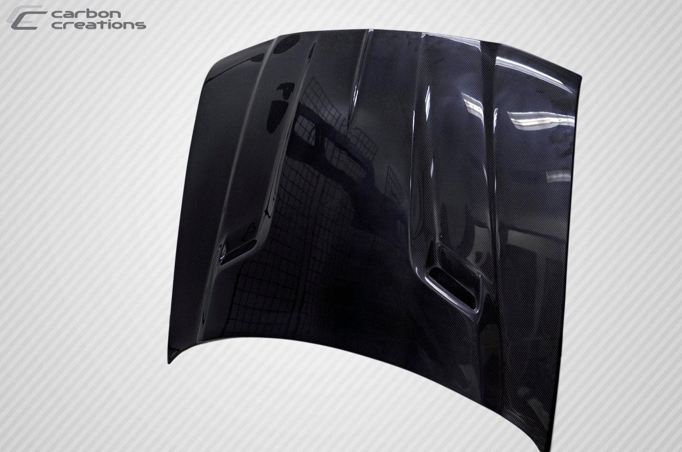 New Carbon Creations Hood 05 10 Chrysler 300 300c
