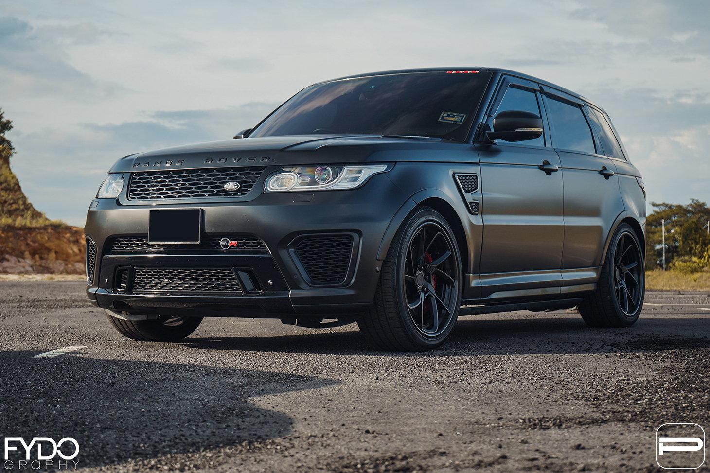 Range Rover Sport Svr Pur Lx32 Dfw Auto Club Forums