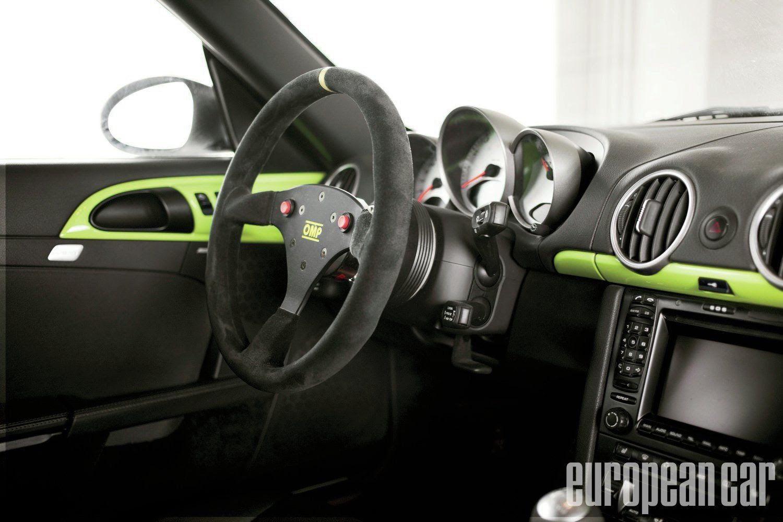 Pirelli P Zero Nero >> 2007 Porsche Cayman S One of a kind Custom Work 997 Front Conversion - Rennlist - Porsche ...