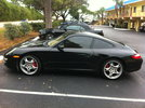 Garage - 2006 911S