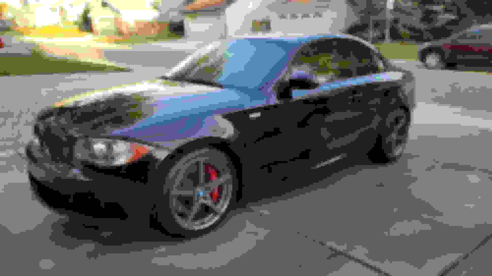 2008 BMW 135i Dinan Stage 3, 400+HP, LSD, Brembo GT355