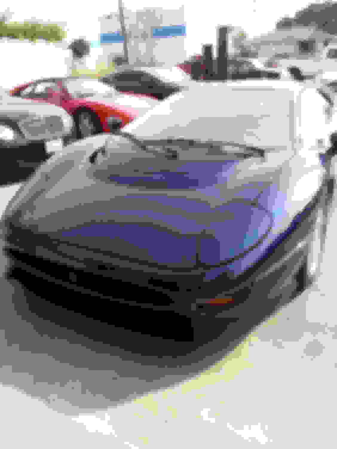 Is this Gearbox Fault Bad? - 6SpeedOnline - Porsche Forum