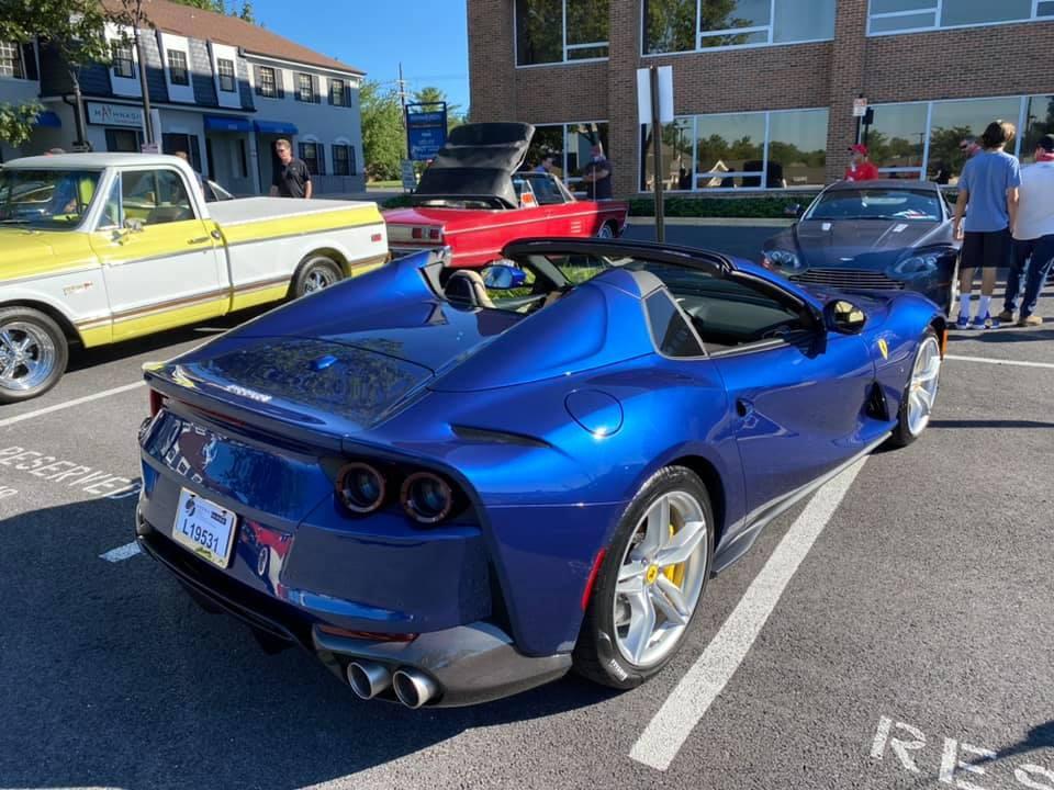 Ferrari Forum