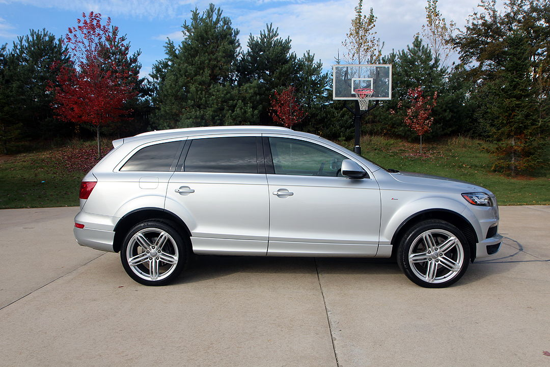 audi q7 2010 audi q7 tdi prestige w s line s line package audiworld forums. Black Bedroom Furniture Sets. Home Design Ideas
