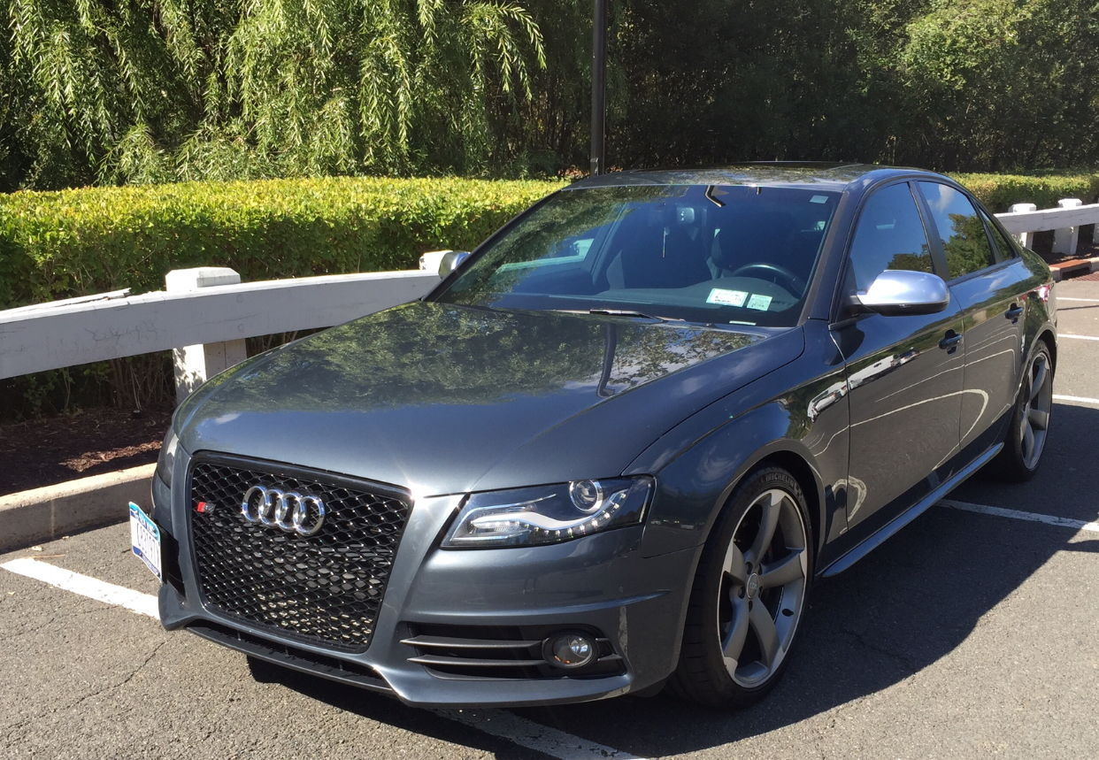 Audi Other FS in NY: 2011 Audi S4 APR Stage 2+ $23,900 Low Miles - AudiWorld Forums