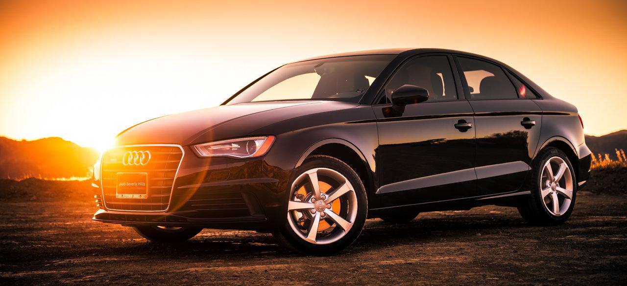 New A3 photoshoot - AudiWorld Forums