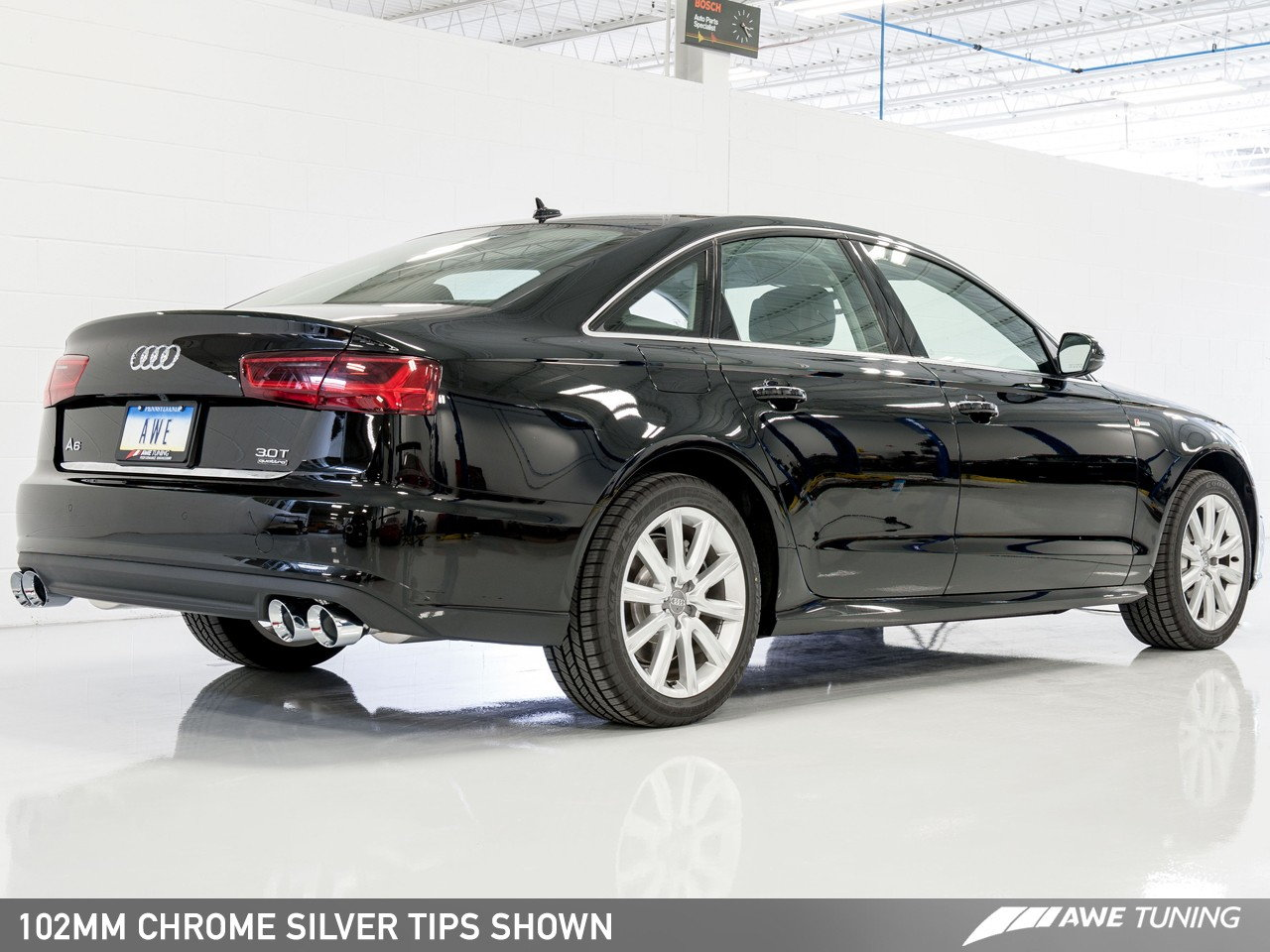 Awe Tuning 2016 C7 5 Audi A6 A7 Exhaust Suite Now Available Audiworld Forums