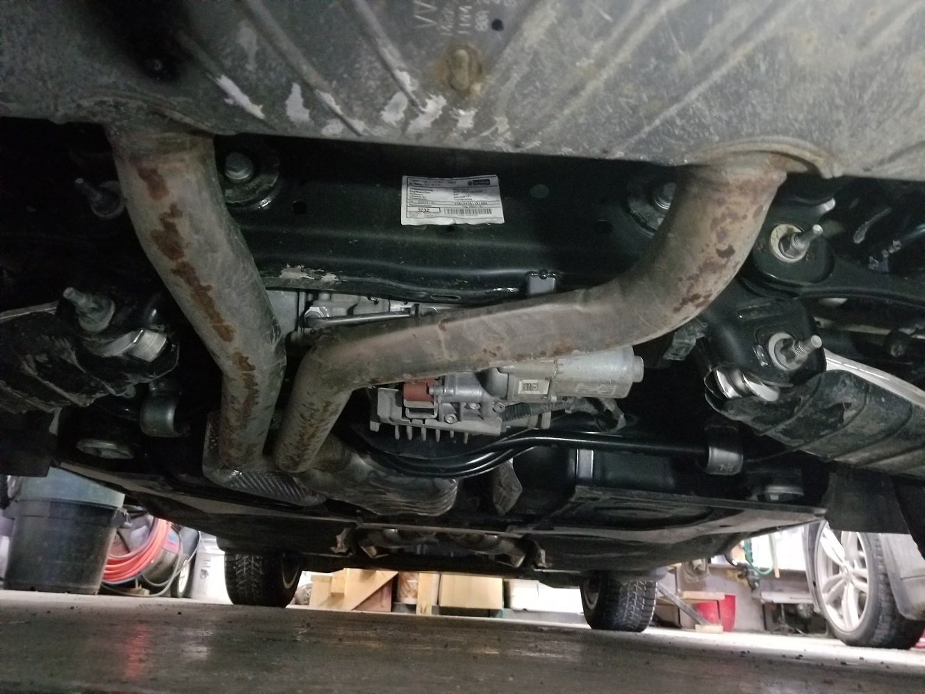 2018 SQ5 Exhaust State - AudiWorld Forums
