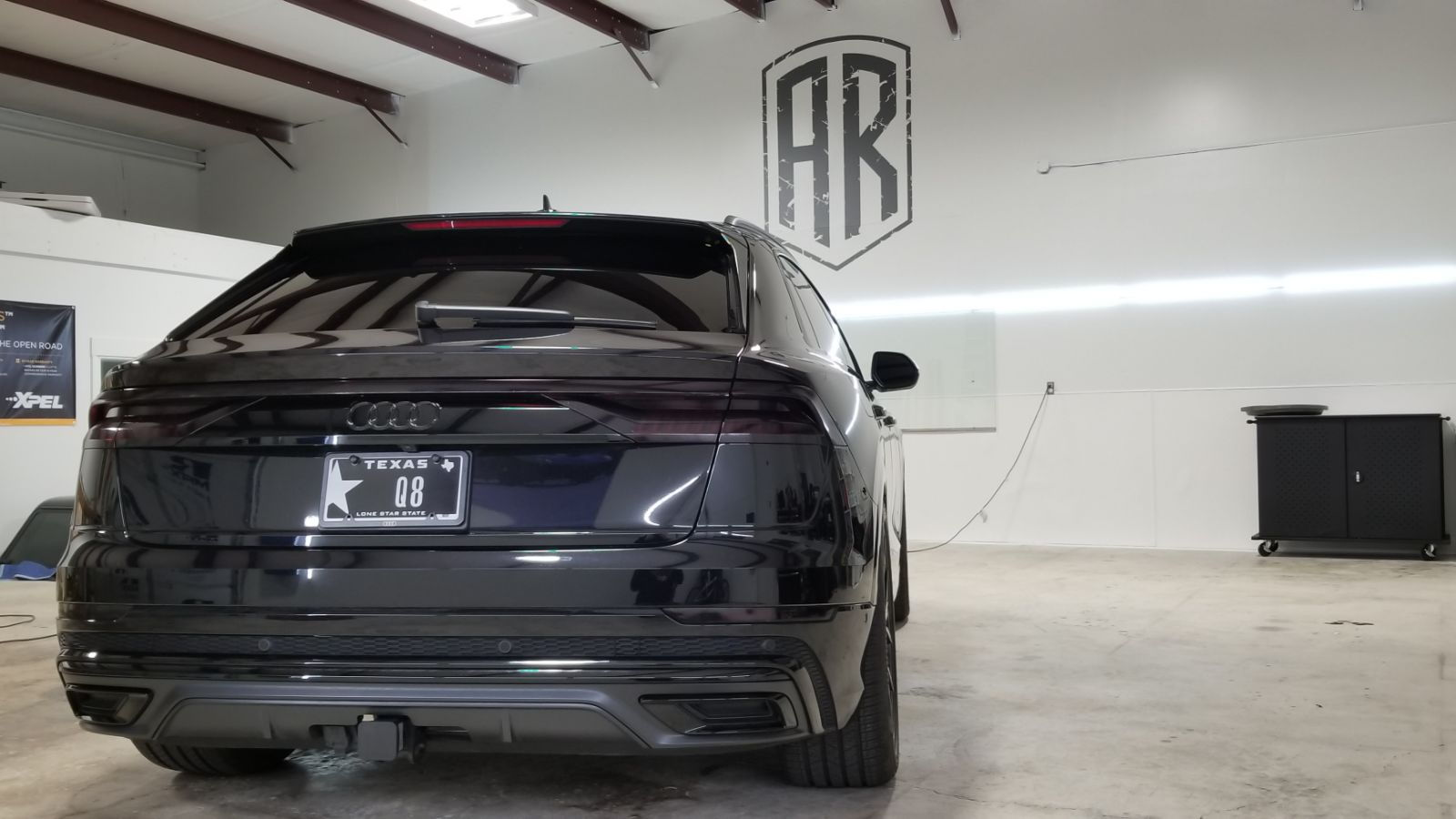 Help!! Q7 Tail light removal - AudiWorld Forums