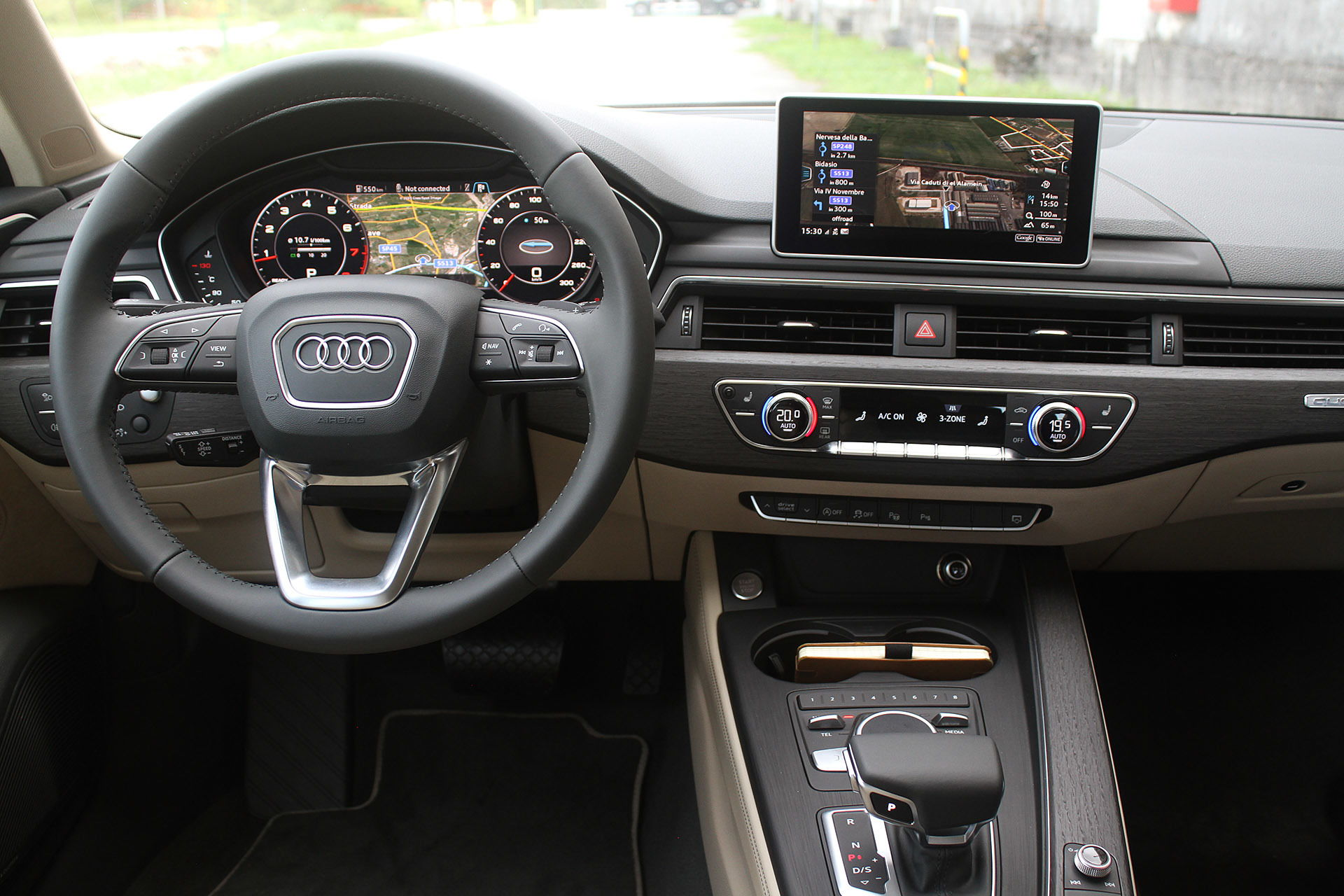Inlay Options 2017 A4 Audiworld Forums