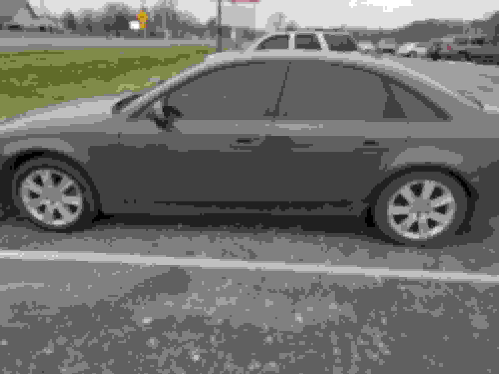 Audi A4 B8 2013 Rear sun shade clip broken - AudiWorld Forums