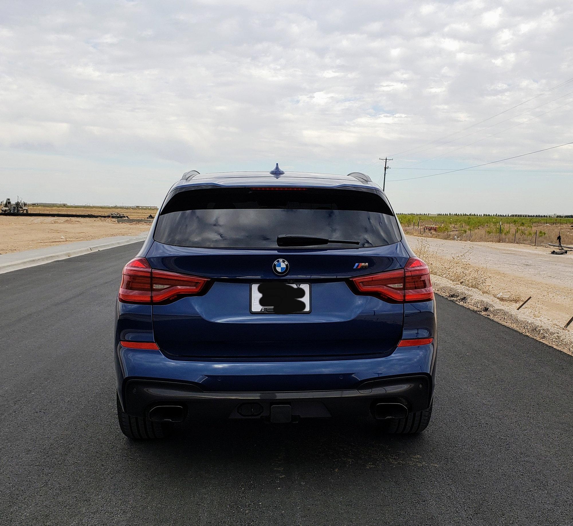 Review] BMW X3 M40i - AudiWorld Forums