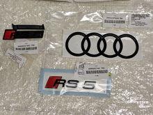 RS5 Parts