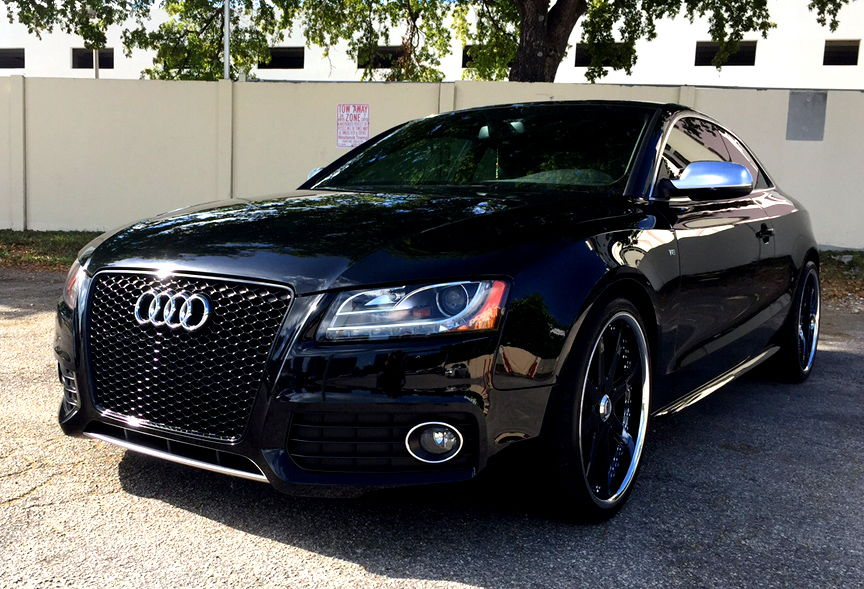 2011 Audi Q5 0 60 >> Audi A5 S5 2011 Black/Black for sale - AudiWorld Forums