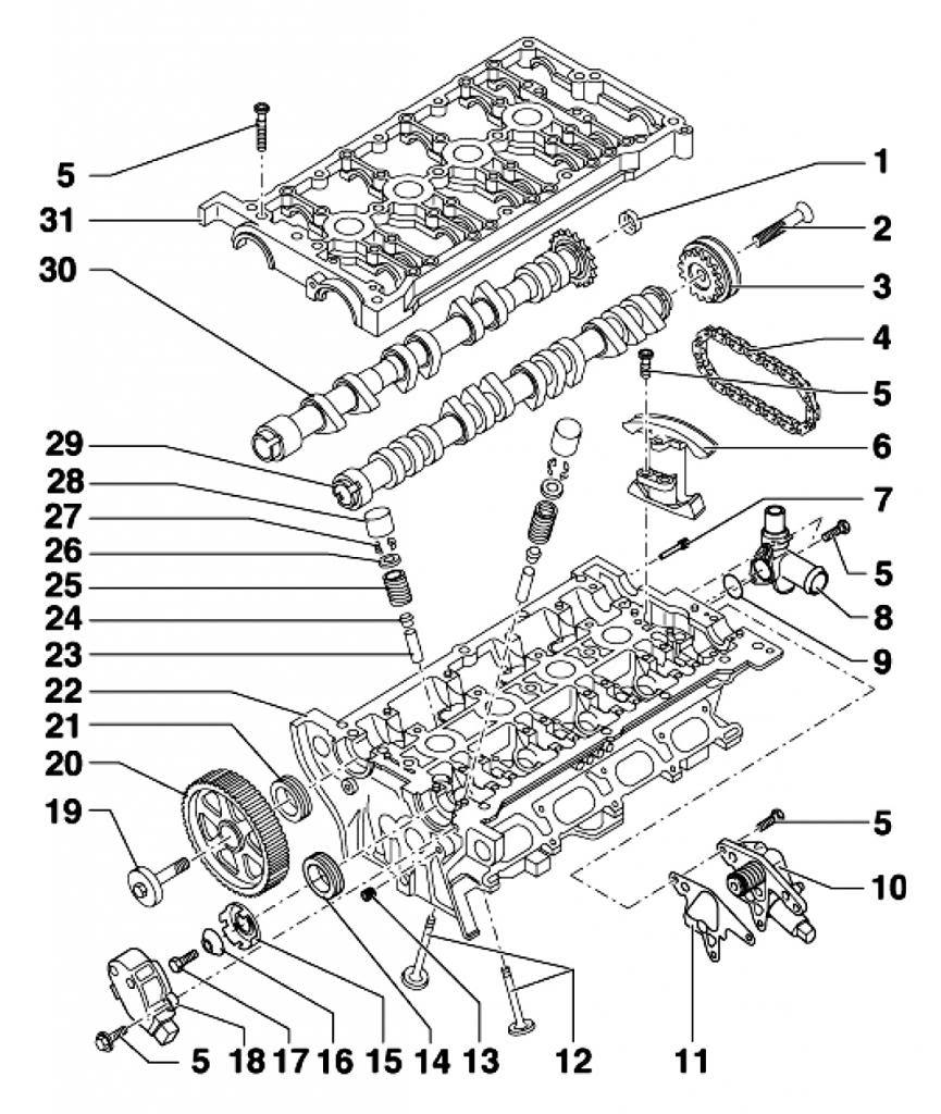 RepairGuideContent additionally Drive Management besides 2010 Vw 2 0 Fsi Engine Diagram additionally 2002 A6 2 7 Quattro Crankshaft Position Sensor How Replace 186771 in addition 1997 Oldsmobile 88 Fuse Box Diagram. on audi quattro engine diagram