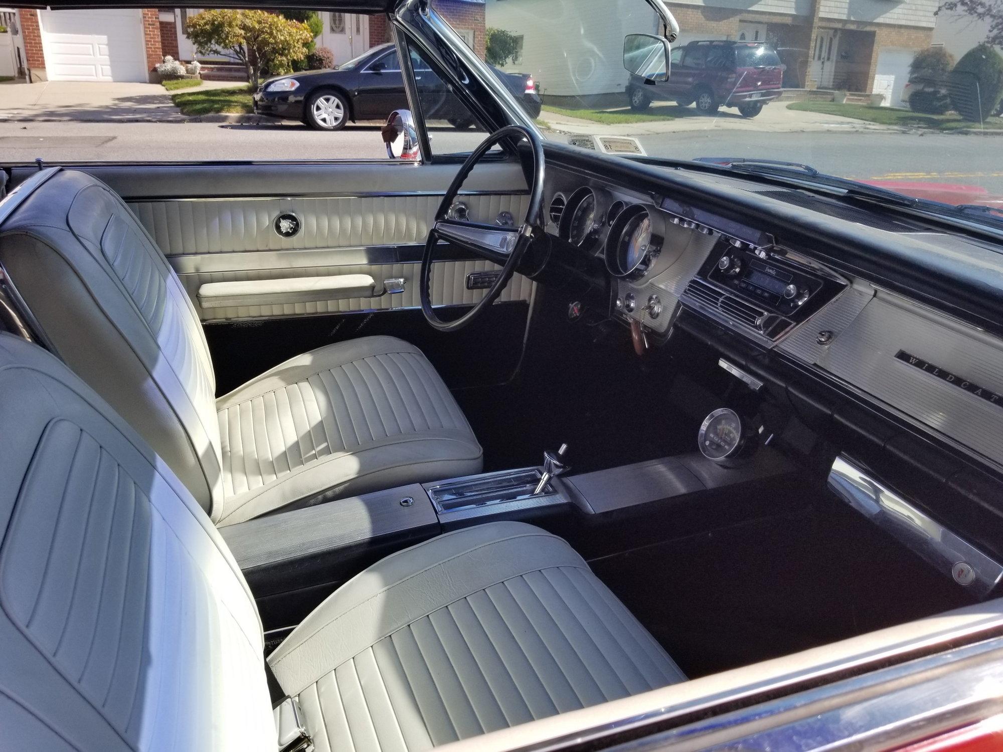 1963 buick wildcat convertible $7500 - Buick Forum - Buick