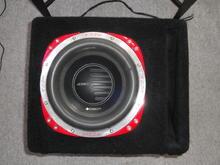 My SQ project (2000 Impala)