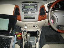 Master Sound Car Audio Installation