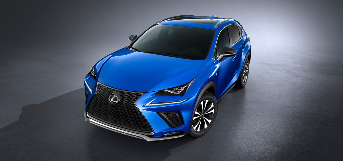 2021 lexus nx  preview  pricing  release date