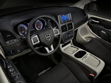 2016 Dodge Grand Caravan Review Carsdirect