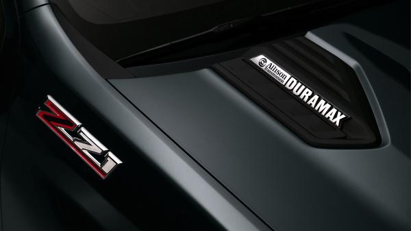 2020 Chevrolet Silverado 2500HD Deals, Prices, Incentives
