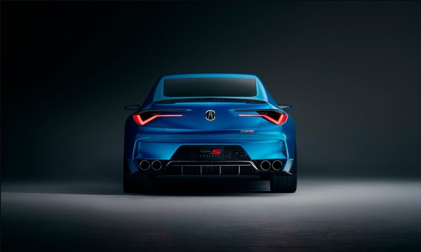 2021 Acura Tlx Preview Pricing Release Date Carsdirect