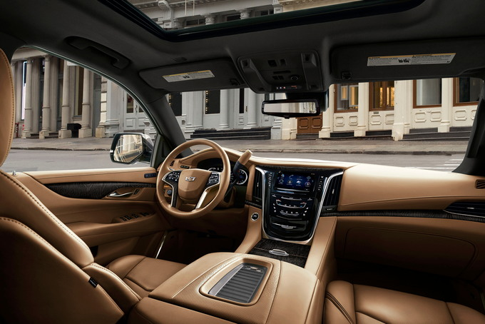 2019 Cadillac Escalade Deals Prices Incentives Amp Leases